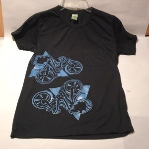 Tops - Hip Octopus Motorcycle Tee